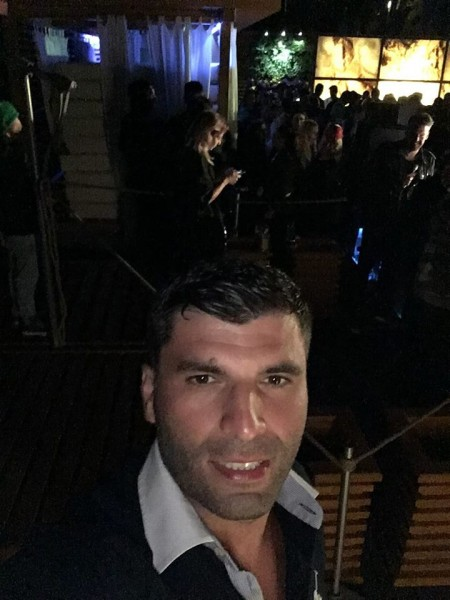 doriandani81, barbat, 39 ani, Timisoara