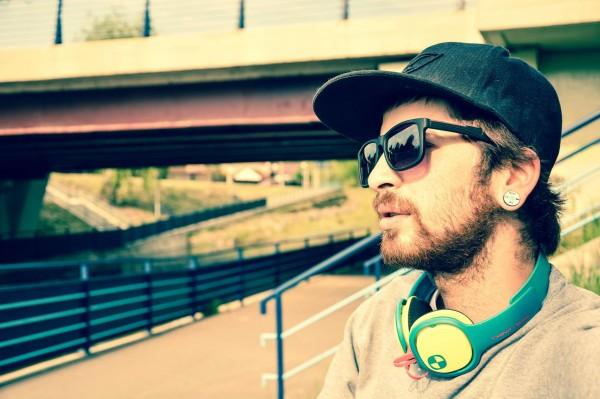 DJ_ADY, barbat, 26 ani, Sibiu