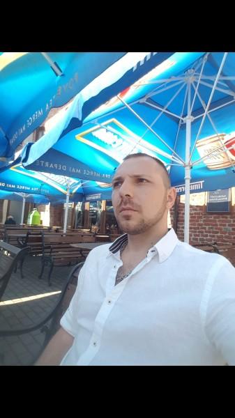 Flavius85, barbat, 33 ani, Timisoara