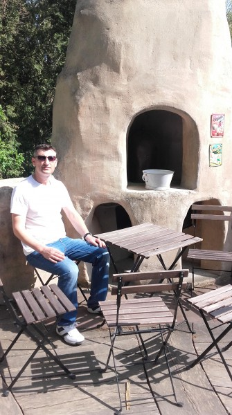 davidmarius60, barbat, 37 ani, BUCURESTI
