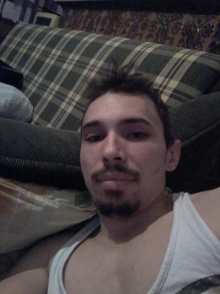 EuDanu, barbat, 32 ani, BUCURESTI