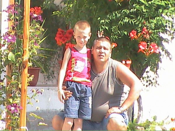 pavel74, barbat, 45 ani, BUCURESTI