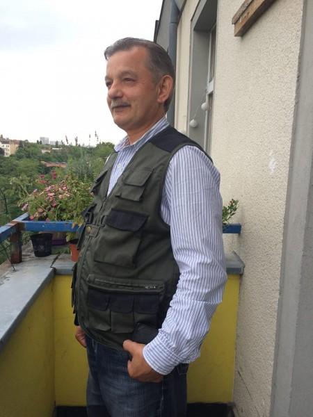 radukan, barbat, 36 ani, Romania