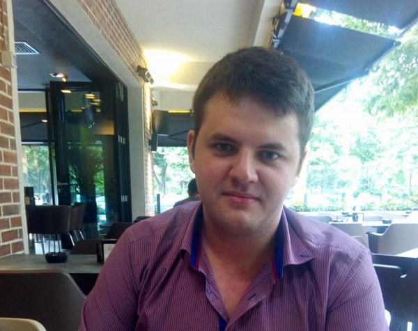 PredaDaniel, barbat, 29 ani, Constanta