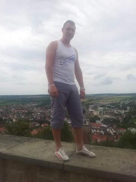mmmihaii, barbat, 32 ani, Timisoara