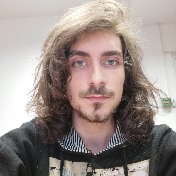 Pertuvius, barbat, 24 ani, BUCURESTI