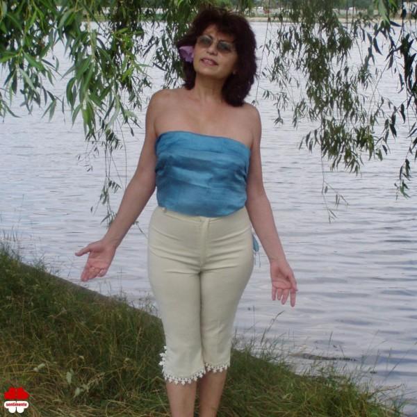 almary, femeie, 62 ani, BUCURESTI