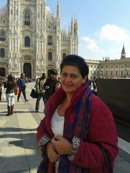 gabriela66, femeie, 54 ani, Bacau