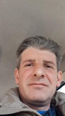 Cip, barbat, 41 ani, Baia Mare