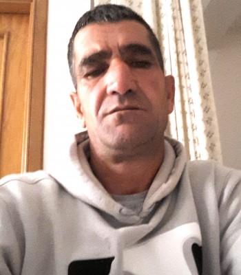 Ilie_Nerghis, barbat, 48 ani, Bistrita