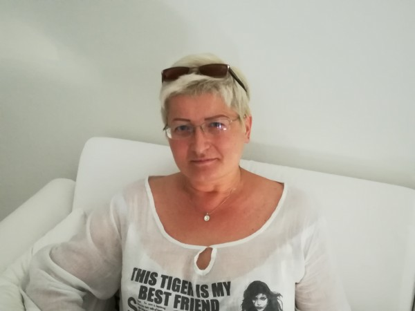 Ania, femeie, 47 ani, Codlea