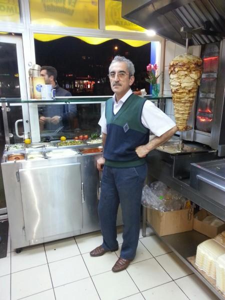 ramazan, barbat, 53 ani, BUCURESTI