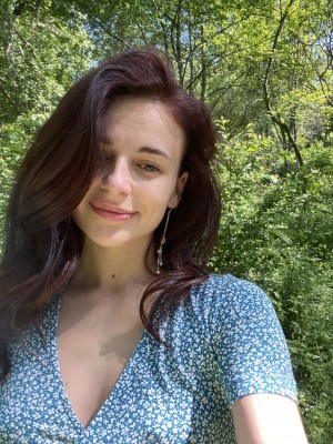 Onutsa, femeie, 19 ani, Cluj Napoca