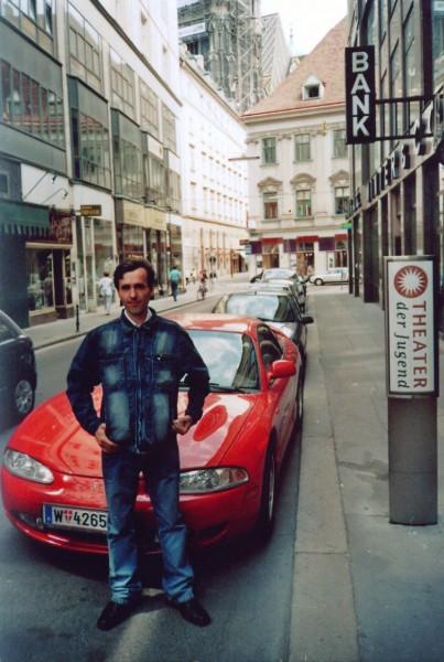 aurelianul, barbat, 40 ani, Oradea