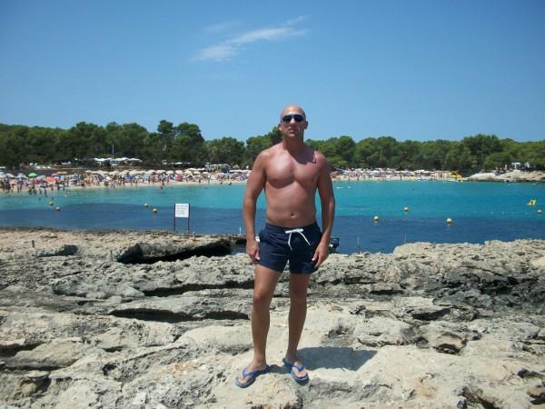 Joans, barbat, 37 ani, Cluj Napoca