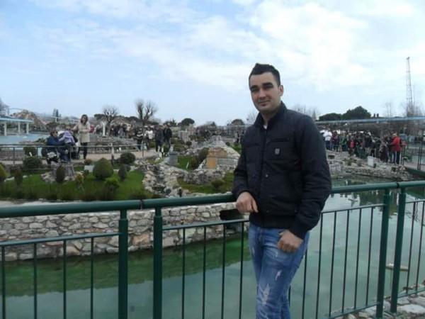 Mario87mau, barbat, 31 ani, Italia