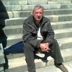 aurelrelu, barbat, 59 ani, BUCURESTI