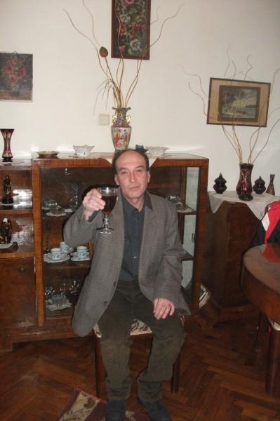 catalincret, barbat, 53 ani, Targoviste
