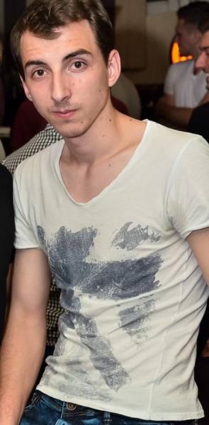 Marius46, barbat, 24 ani, Piatra Neamt