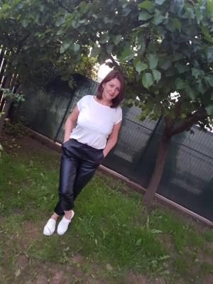 Livia52, femeie, 53 ani, BUCURESTI