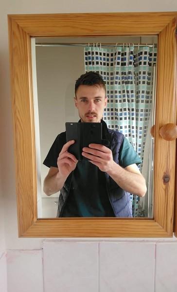 VladMaris, barbat, 28 ani, Botosani