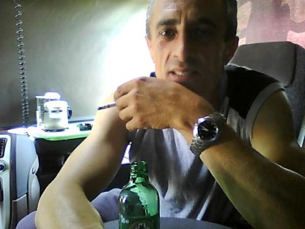 buneagabriel, barbat, 52 ani, Timisoara