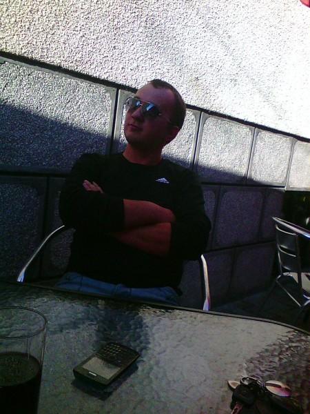 danielmarin, barbat, 29 ani, Targu Mures