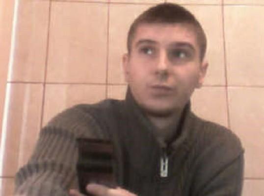 gabigaby89, barbat, 29 ani, Iasi