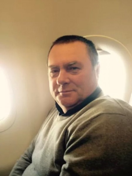 SIMTIM, barbat, 59 ani, Romania