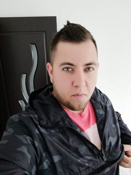 Alexaly15, barbat, 26 ani, Buzau