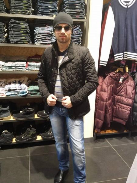 DejanDecky1, barbat, 30 ani, Timisoara